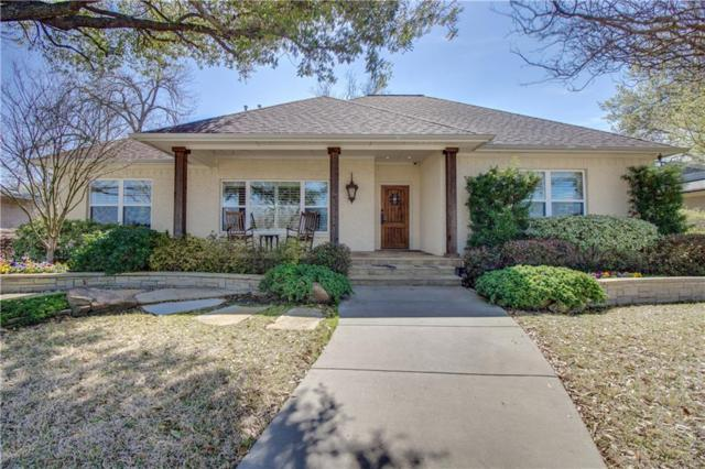 9852 Van Dyke Road, Dallas, TX 75218 (MLS #13787067) :: Team Hodnett