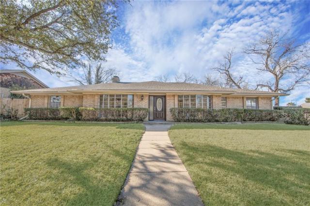 7208 Fernmeadow Drive, Dallas, TX 75248 (MLS #13787079) :: Team Hodnett
