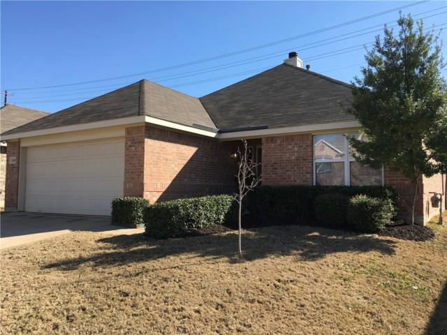 10008 Sourwood Drive, Fort Worth, TX 76244 (MLS #13787099) :: Team Hodnett