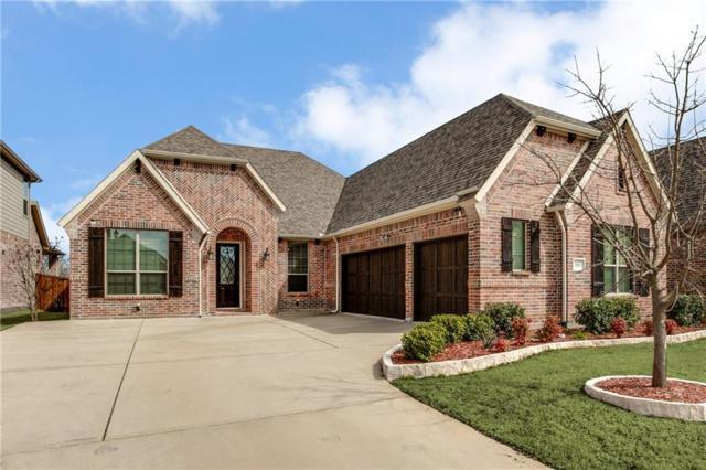 109 Crestbrook Drive, Rockwall, TX 75087 (MLS #13787103) :: Team Hodnett