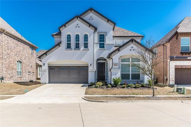 6101 Mickelson Way, Mckinney, TX 75070 (MLS #13787104) :: Team Hodnett