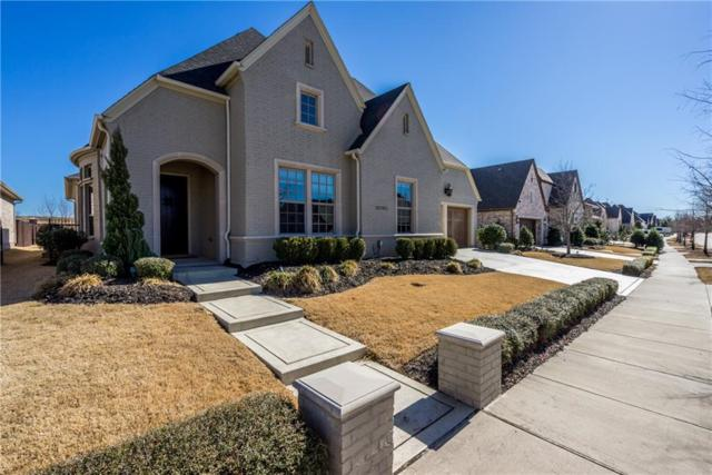 12050 Sand Hill, Frisco, TX 75033 (MLS #13787116) :: Team Hodnett