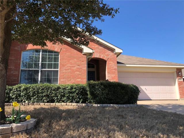 13249 Fieldstone Road, Fort Worth, TX 76244 (MLS #13787250) :: The Chad Smith Team