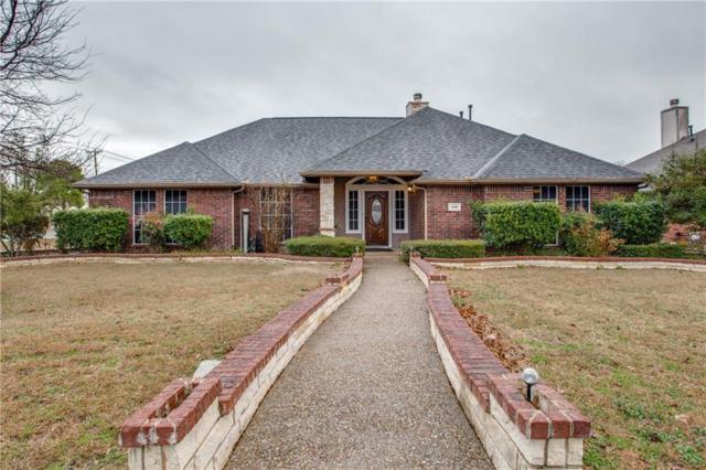 6618 Coral Lane, Sachse, TX 75048 (MLS #13787262) :: Team Hodnett