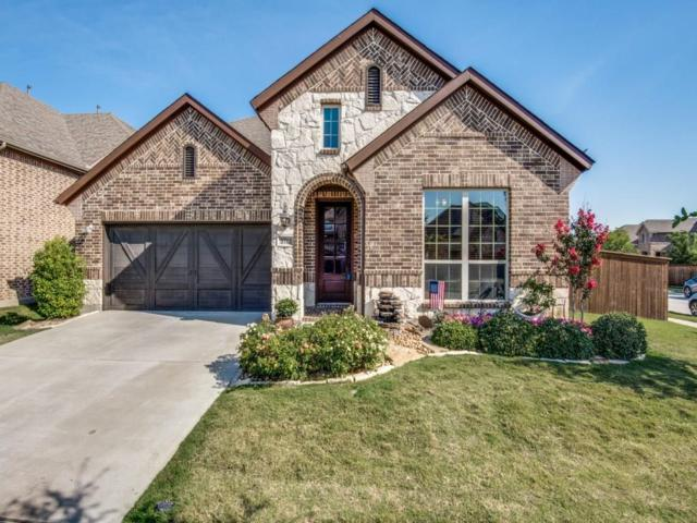 3703 Wagon Wheel Way, Celina, TX 75009 (MLS #13787268) :: Team Hodnett