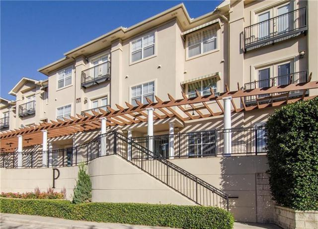 3102 Kings Road #2206, Dallas, TX 75219 (MLS #13787271) :: Magnolia Realty