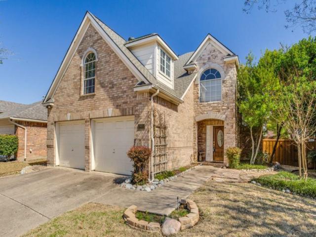18652 Gibbons Drive, Dallas, TX 75287 (MLS #13787326) :: Team Hodnett