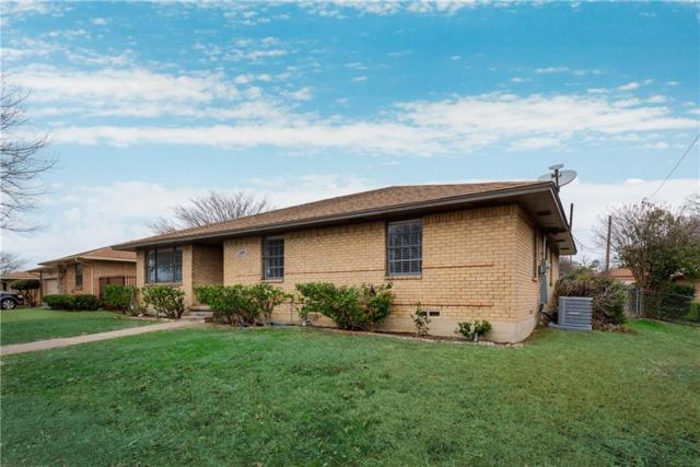 1309 Fern Glen Trail, Dallas, TX 75241 (MLS #13787390) :: Team Hodnett
