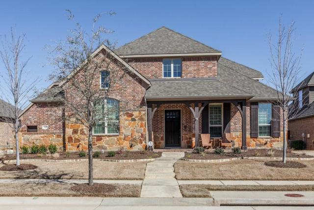 7008 Mitchell Court, Lantana, TX 76226 (MLS #13787442) :: The Real Estate Station