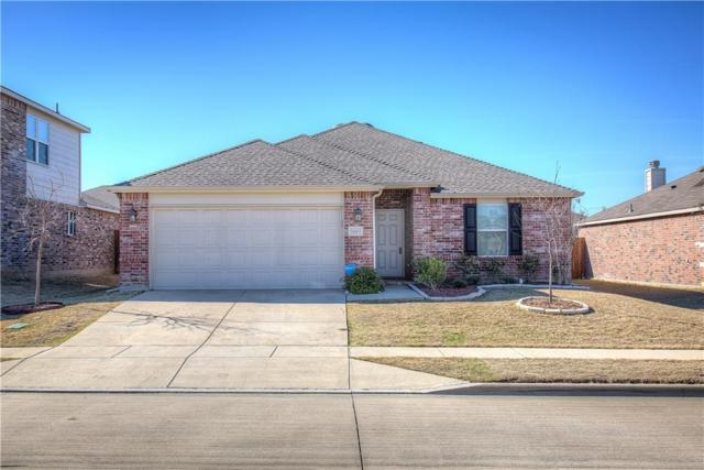 14809 Southview Trail, Little Elm, TX 75068 (MLS #13787510) :: Real Estate By Design