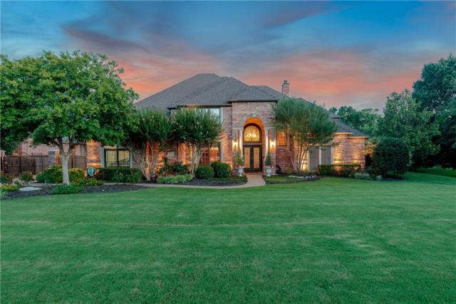 1570 Bent Creek Drive, Southlake, TX 76092 (MLS #13787512) :: Team Hodnett