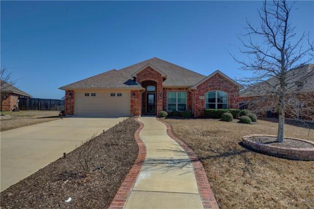 162 Horseshoe Bend, Waxahachie, TX 75165 (MLS #13787514) :: Team Hodnett