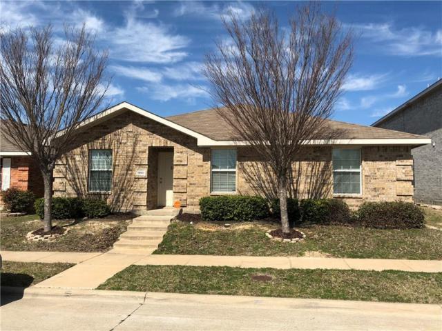 1941 Indian Lilac Drive, Lancaster, TX 75146 (MLS #13787530) :: Pinnacle Realty Team