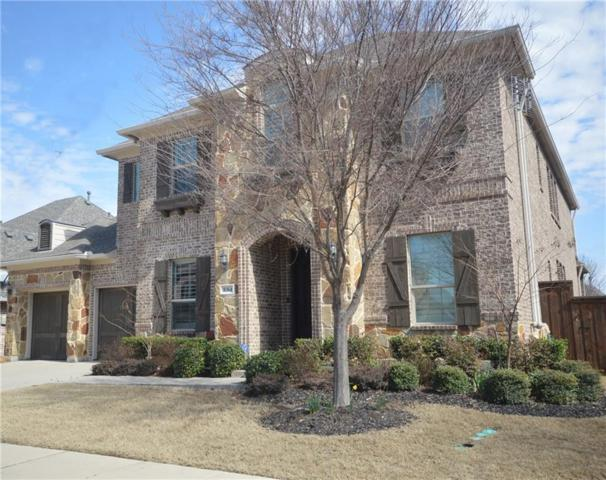 8364 Pitkin Road, Frisco, TX 75034 (MLS #13787548) :: Kindle Realty