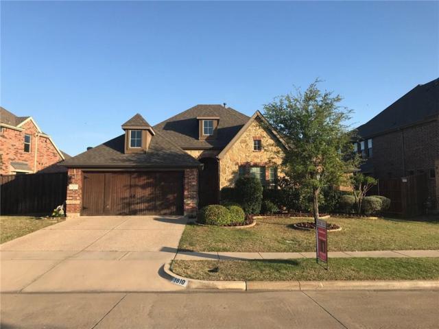 1810 Las Luna Lane, Arlington, TX 76012 (MLS #13787637) :: Team Tiller