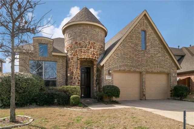 2608 Independence Drive, Melissa, TX 75454 (MLS #13787647) :: Pinnacle Realty Team