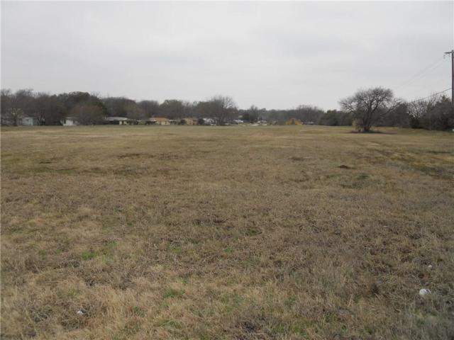 5232 Hemphill Street, Fort Worth, TX 76115 (MLS #13787680) :: Team Hodnett