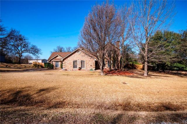 629 Little Horse Trail, Fort Worth, TX 76108 (MLS #13787682) :: North Texas Team | RE/MAX Advantage