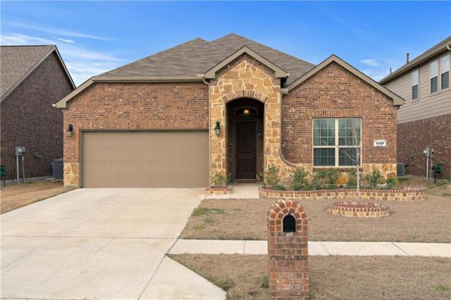4112 Wavertree Road, Frisco, TX 75034 (MLS #13787776) :: Team Hodnett