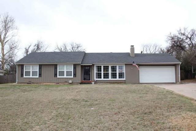 1605 Arlington Street, Wichita Falls, TX 76302 (MLS #13787783) :: Team Hodnett
