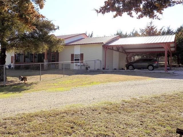 12269 State Highway 121, Trenton, TX 75490 (MLS #13787804) :: Baldree Home Team