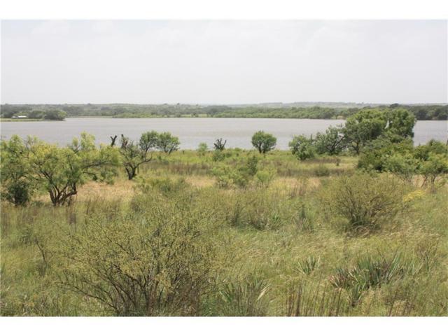 28 Comanche Lake Road, Comanche, TX 76442 (MLS #13787851) :: Team Hodnett