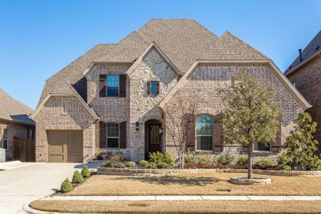 2313 Vaquero Lane, Carrollton, TX 75010 (MLS #13787876) :: Team Hodnett