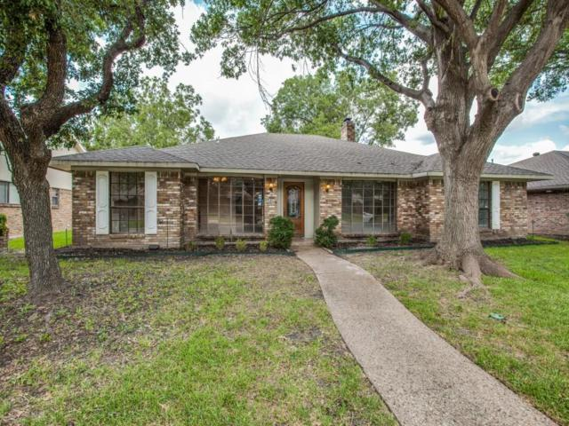 627 Goodwin Drive, Richardson, TX 75081 (MLS #13787881) :: Team Hodnett