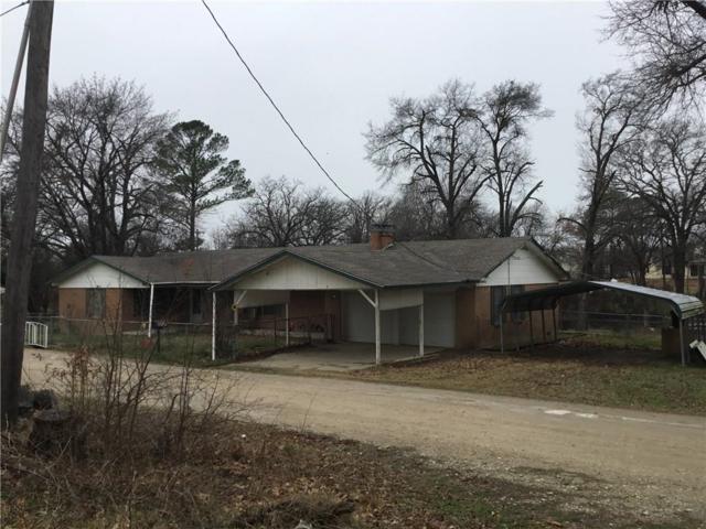 10120 Cedar Hill Road, Quinlan, TX 75474 (MLS #13787893) :: Team Hodnett