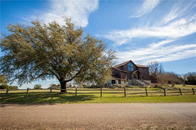 181 County Road 1539, Morgan, TX 76671 (MLS #13787897) :: Team Hodnett