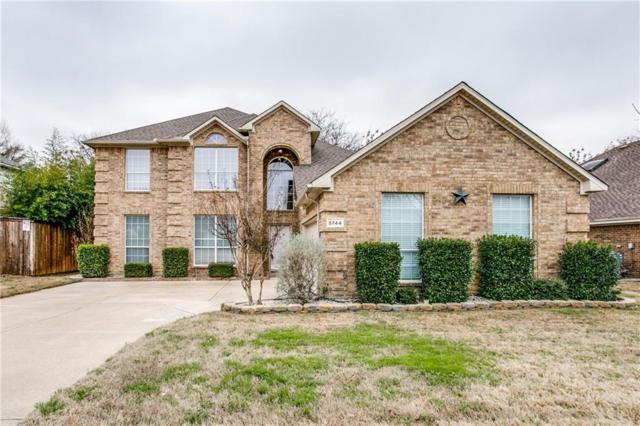 5744 Derek Way, Grand Prairie, TX 75052 (MLS #13787918) :: Team Hodnett