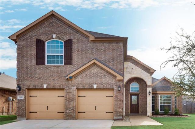 2325 Sparrow Drive, Forney, TX 75126 (MLS #13787941) :: RE/MAX Landmark