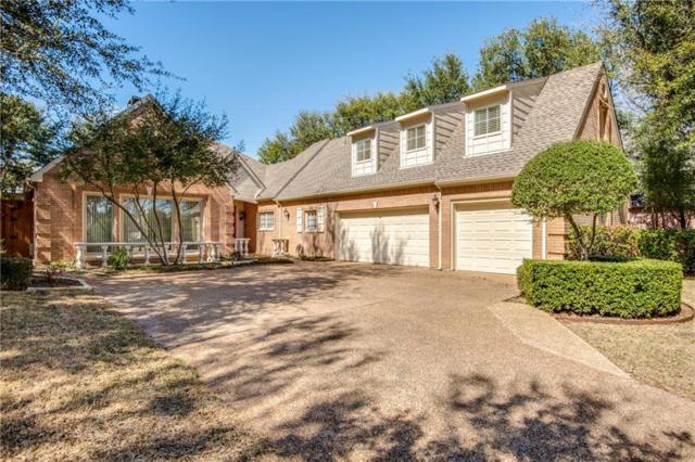 6105 Alpha Road, Dallas, TX 75240 (MLS #13787968) :: Team Hodnett