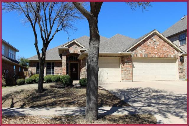 3825 Vernon Way, Fort Worth, TX 76244 (MLS #13787986) :: The Mitchell Group