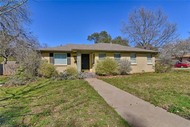 3800 Bilglade Road, Fort Worth, TX 76133 (MLS #13788064) :: Team Hodnett