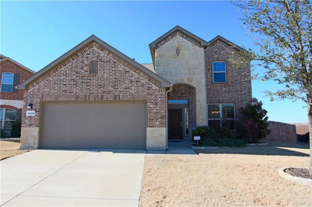 14405 Mainstay Way, Fort Worth, TX 76052 (MLS #13788073) :: Team Hodnett