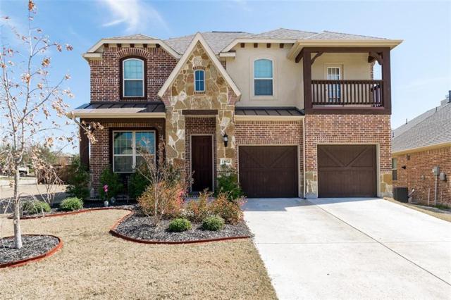 13052 Lanier Drive, Frisco, TX 75035 (MLS #13788124) :: Team Hodnett