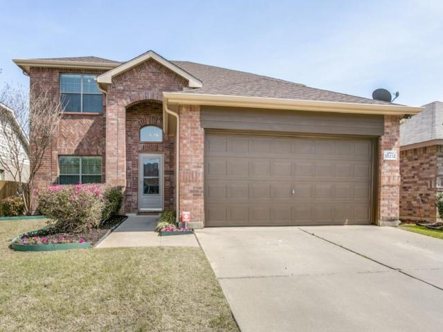 13212 Alyssum Drive, Fort Worth, TX 76244 (MLS #13788152) :: Team Hodnett