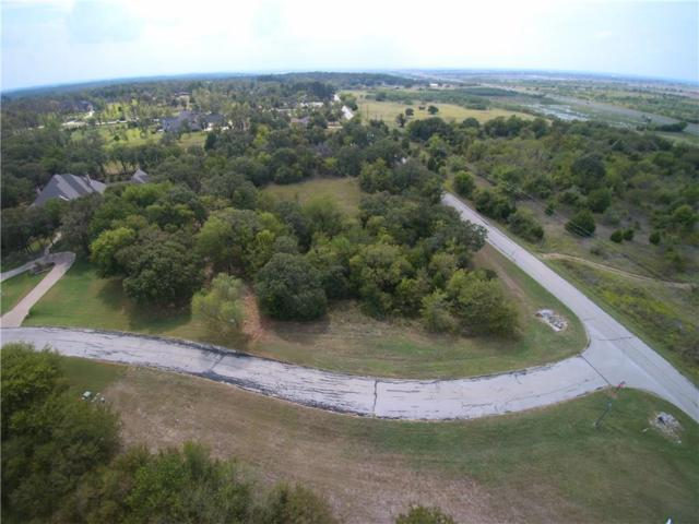 Lot 35 Johns Well Court, Argyle, TX 76226 (MLS #13788183) :: North Texas Team | RE/MAX Advantage