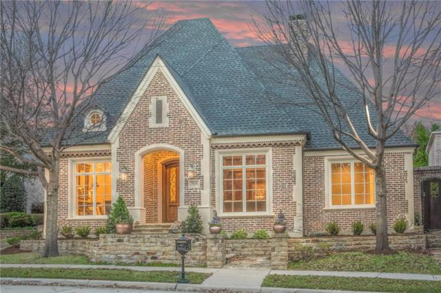 5620 Fairfax Drive, Frisco, TX 75034 (MLS #13788215) :: Team Hodnett