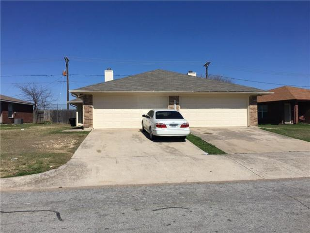 1808 San Rafael Street, Fort Worth, TX 76134 (MLS #13788221) :: Team Hodnett