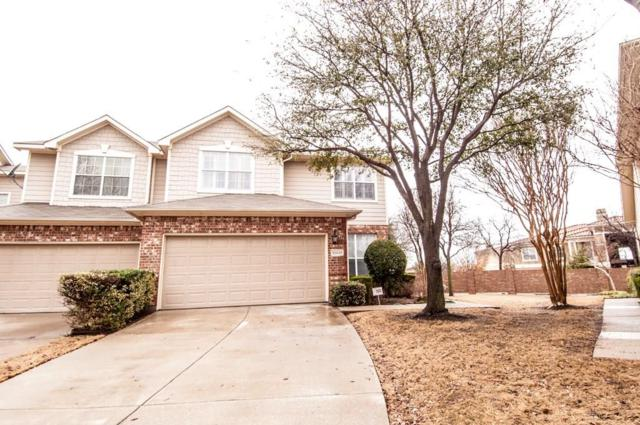 10037 Monastery Drive, Plano, TX 75025 (MLS #13788230) :: Kindle Realty