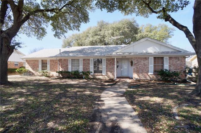 3206 Brookhaven Club Drive, Farmers Branch, TX 75234 (MLS #13788231) :: Team Hodnett