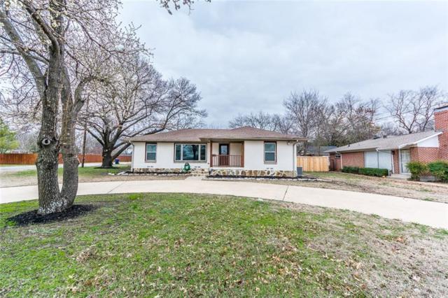 1004 N Morris Street, Mckinney, TX 75069 (MLS #13788240) :: Team Hodnett