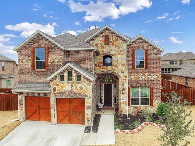 1537 Barrolo Drive, McLendon Chisholm, TX 75032 (MLS #13788246) :: Team Hodnett
