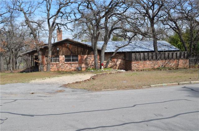 717 Wyche Court, Burleson, TX 76028 (MLS #13788352) :: Team Hodnett