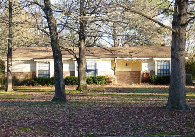 210 King Street, Pittsburg, TX 75686 (MLS #13788387) :: Team Hodnett
