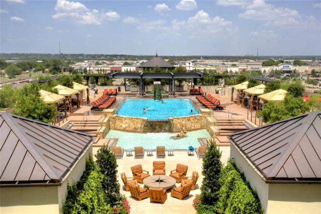 2600 W 7th Street #1721, Fort Worth, TX 76107 (MLS #13788415) :: The Marriott Group