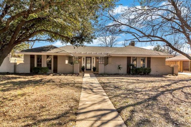 1305 Cindy Court, Cleburne, TX 76033 (MLS #13788416) :: Team Hodnett