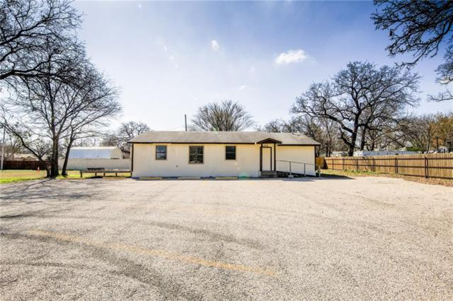 404 Cates Street, Bridgeport, TX 76426 (MLS #13788430) :: RE/MAX Town & Country